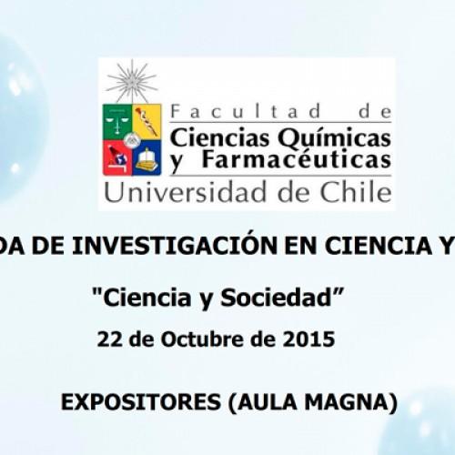 XIII Jornadas de Investigación en Ciencia y TecnologíaXIII Jornadas de Investigación en Ciencia y Tecnología