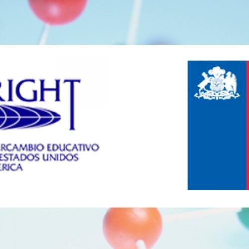 Comisión Fulbright y CONICYT inician Beca Igualdad de  Oportunidades para estudios de Doctorado en Estados Unidos