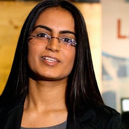 Bioquímica chilena gana premio a la mujer más emprendedora del mundo