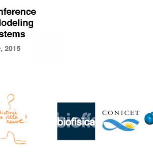 Latin American Conference on Mathematical Modeling of Biological Systems