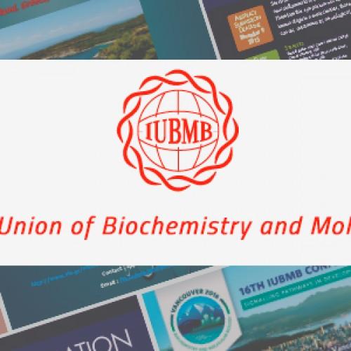 IUBMB News