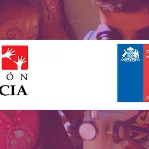¡La ciencia invade la conversación! Más Ciencia para Chile