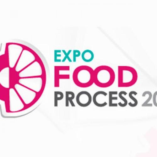 Tenemos algunas entradas preferenciales a Expo FOOD Process 2015