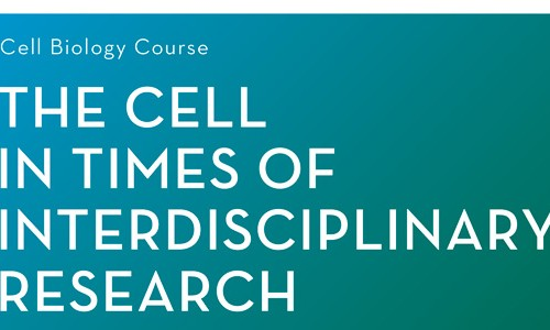 Cell Biology Course 2016