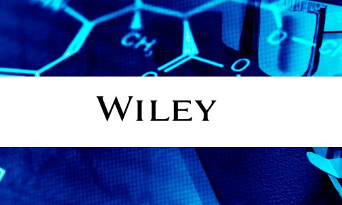 Wiley paid user research for biochemists