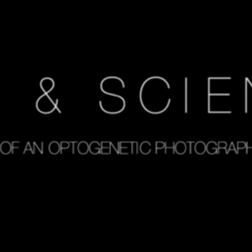 Art & Science: Optogenetic Photography (Spanish subtitles)