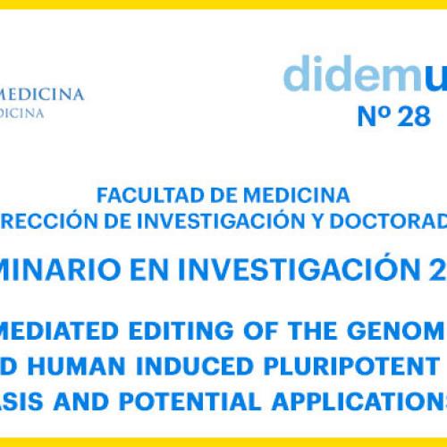 Seminario en Investigación 2016