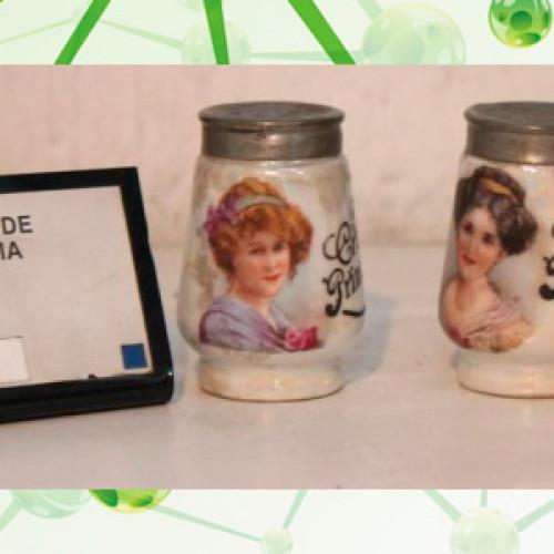 Visita el museo de farmacia