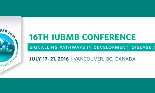 16th IUBMB Conference: Young Scientists Program (YSP) Application Follow up
