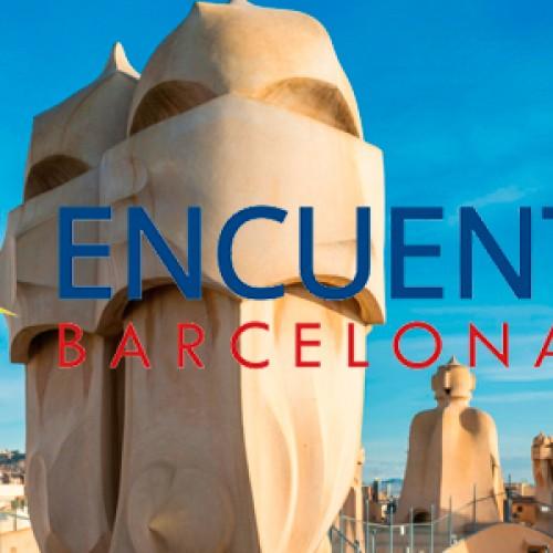 Encuentros Barcelona 2016