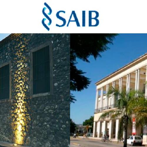 Segunda Circular Congreso SAIB 2016