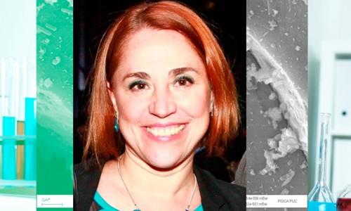 Dra. Pilar Parada: ¡LAS CIENTÍFICAS PODEMOS!