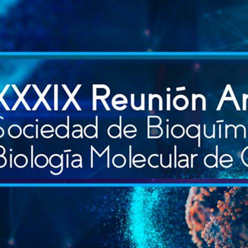 IMPORTANTE: últimos días para inscripción rebajada al congreso de Bioquímica y Biología Molecular 2016