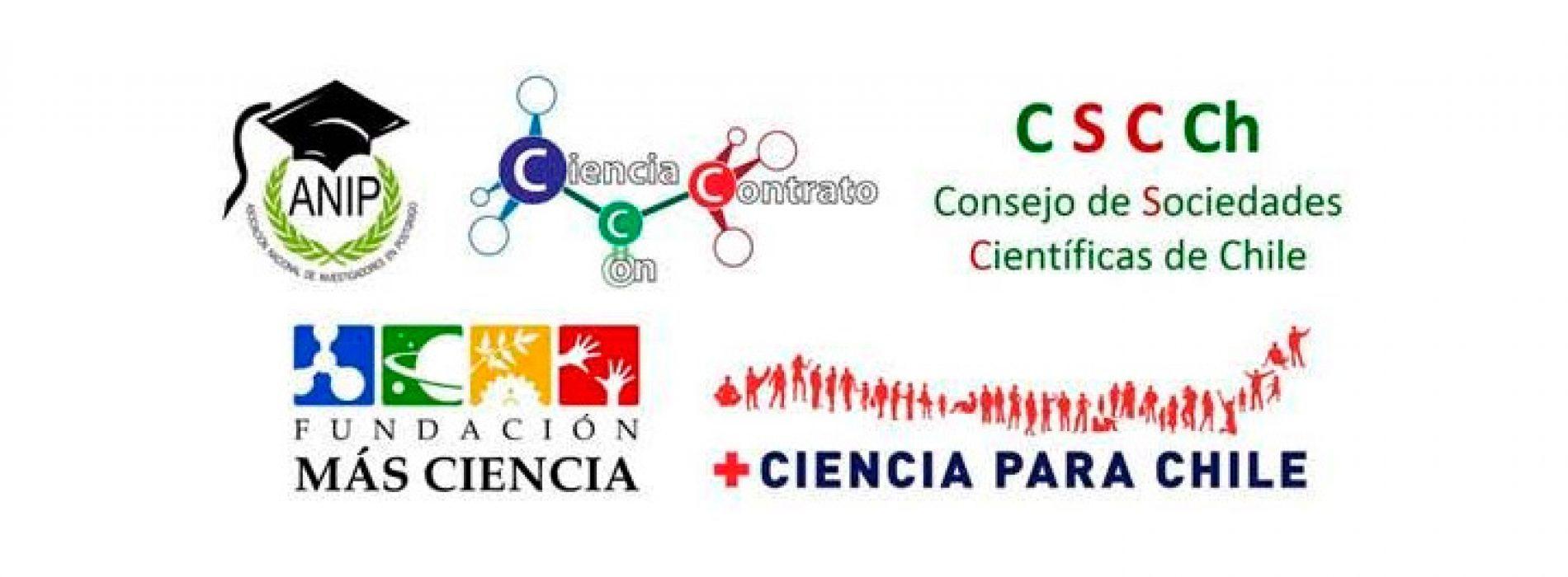 Investigadores Nacionales invitan a La ciudadanía a Pensar Chile