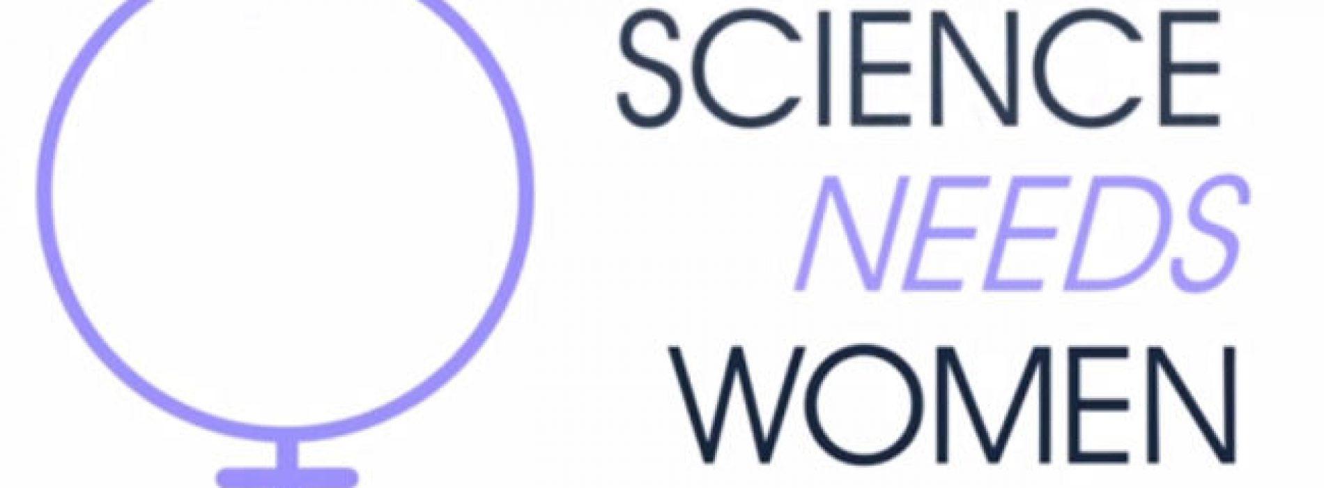 Manifiesto de apoyo a mujeres científicas