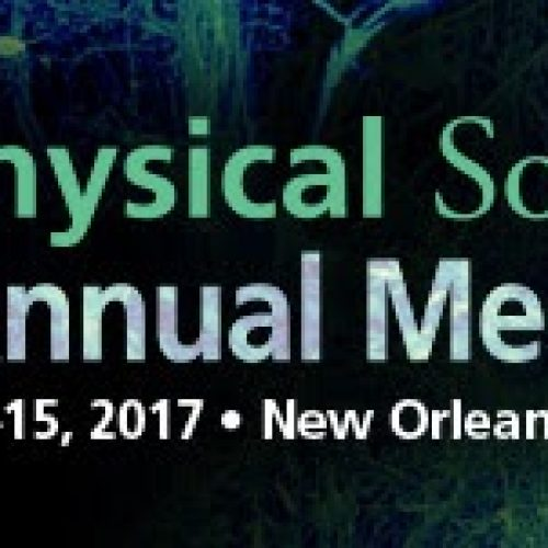 Abstract Deadline Fast Approaching BPS Annual Meeting