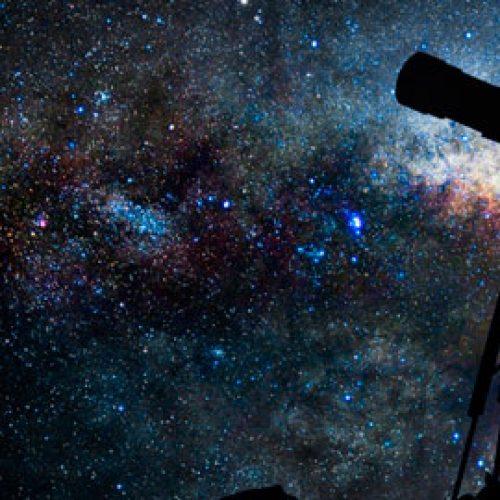Universidad de Chile dictará curso de astronomía observacional