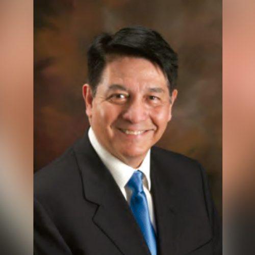 Dr. Norberto Guzmán, exitoso bioquímico chileno trabajando en el extranjero.