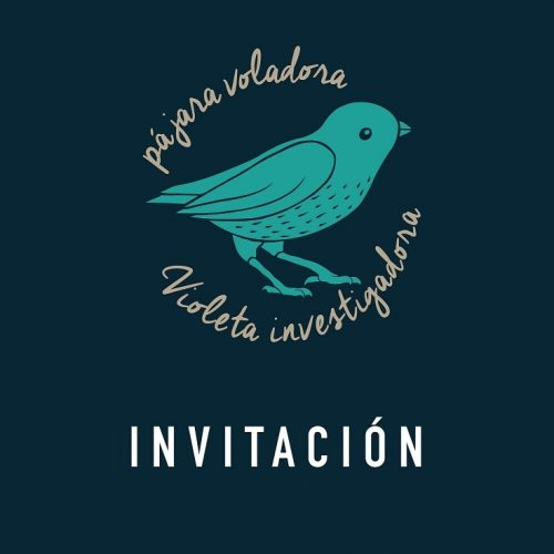 Invitación Lanzamiento Concurso Décimas – Miércoles 8 – 18.00 horas