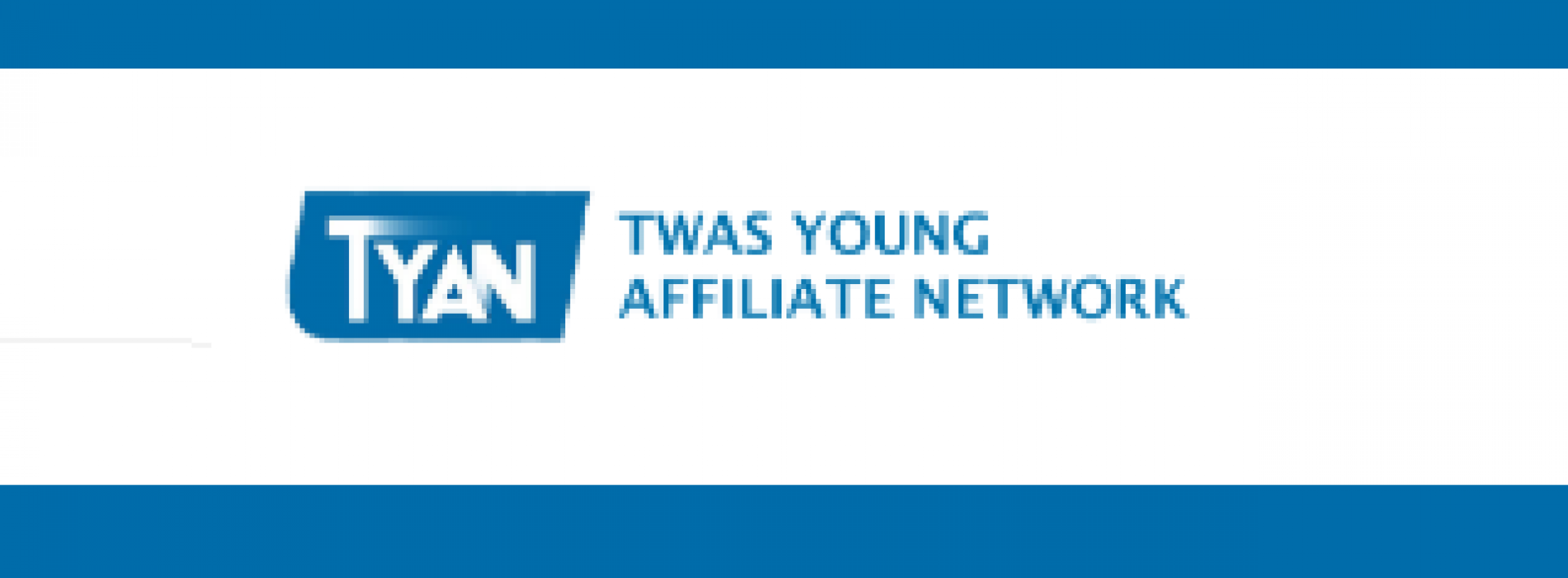 The first international conference of the TWAS Young Affiliate Network (TYAN) 22-24 August, 2017, Rio de Janeiro, Brazil