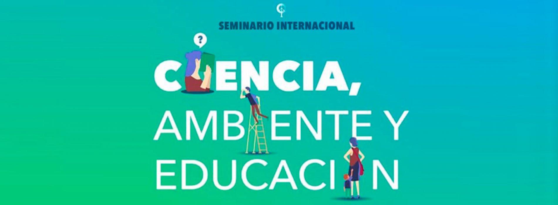 Ciencia, Ambiente y Educación