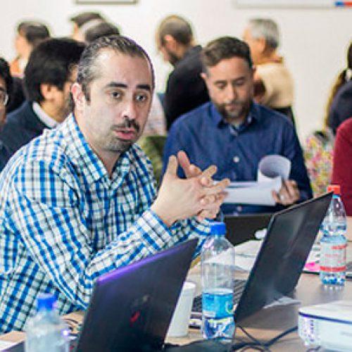 Fondequip realiza exitosa jornada de evaluación de proyectos   Fondequip