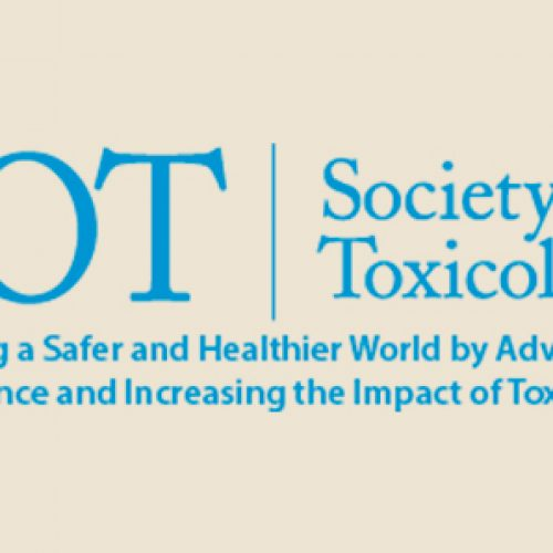Grants opportunities in toxicology