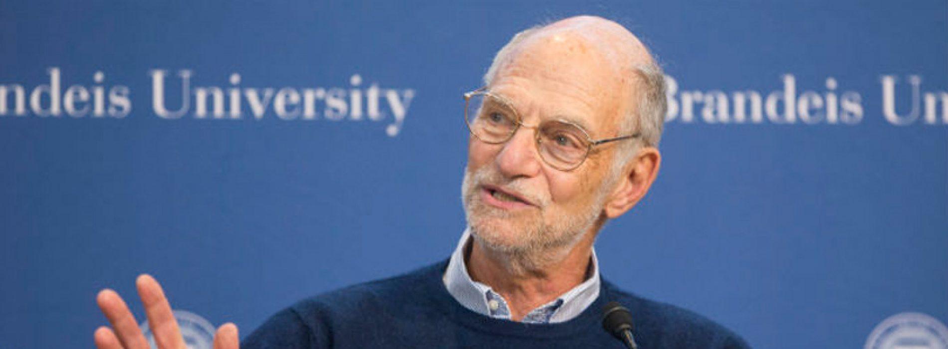 Científico ganador del Nobel de Medicina vendrá a Chile en noviembre