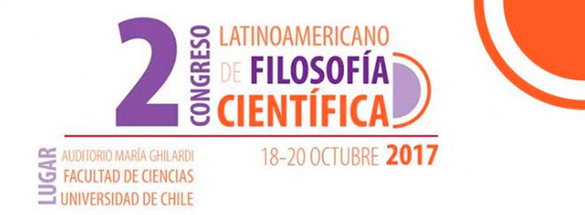 2do Congreso de Filosofía Científica