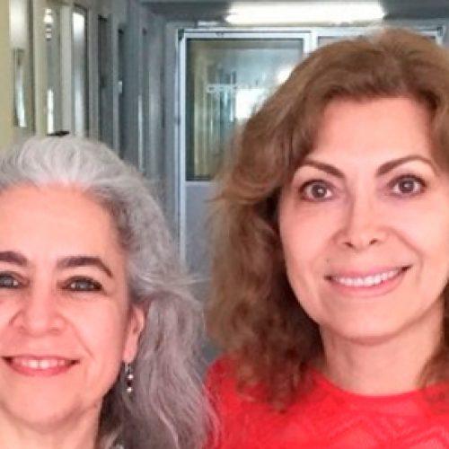 Premio ASILFA 2016: Experiencia de la Profesora Amalia Sapag en laboratorio farmacéutico OPKO México a un año de haber obtenido la distinción