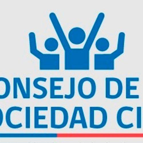 Comienza inscripción de candidaturas al COSOC