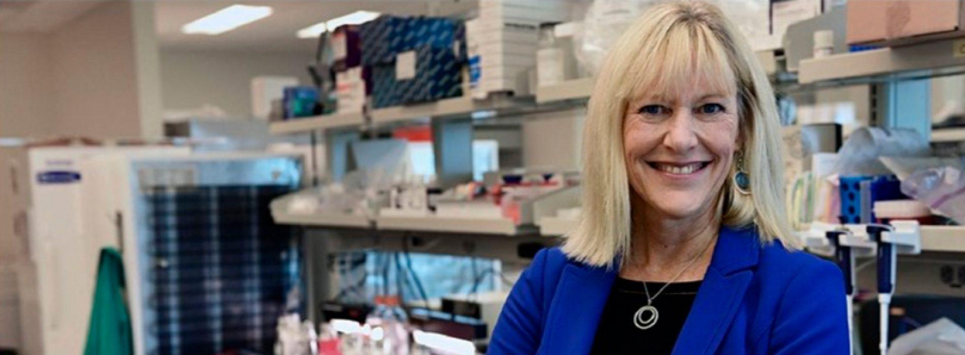 Congreso Futuro trae a investigadora que descubrió un rasgo clave del mal de Crohn