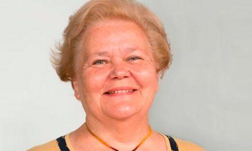 """Evgenia Spodine: """"Hoy existe una manera distinta de ver a la mujer"""""""