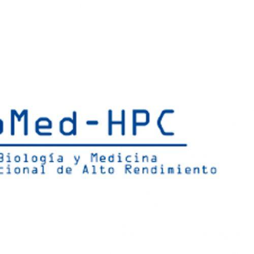 Invitación Cierre U-Redes: BioMed-HPC e Inauguración Sasiba – 08.05.18 – 16:00 horas
