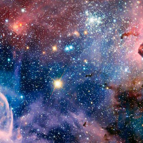 Nuevo curso de astronomía para público general (Medio Interestelar-A partir del 6 de junio)