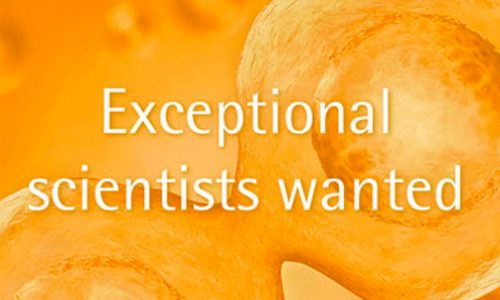 Apply Now for the 2018 Sartorius & Science Prize in Regenerative Medicine and Cell Therapy