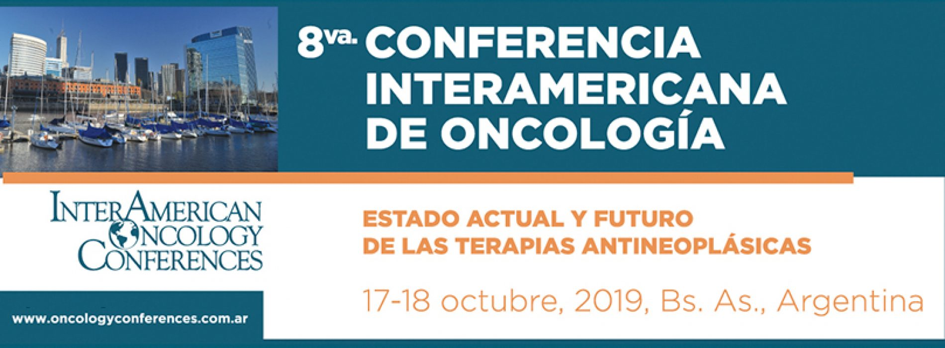 Inter-American Conference of Oncology 8th | Society for