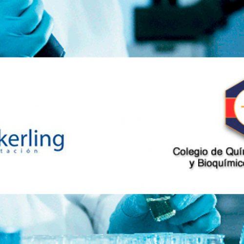 """Curso """"Validación de Metodologías Analíticas"""" // Wackerling Capacitación y Colegio de Químicos Farmacéuticos y Bioquímicos de Chile"""