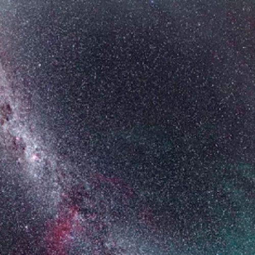 Baje de internet los hallazgos astronómicos más espectaculares made in Chile