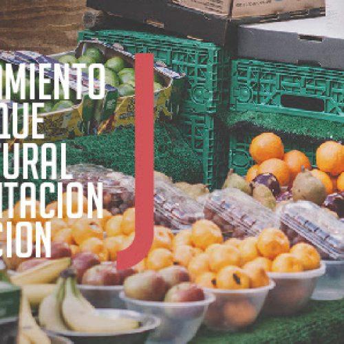 Actualízate! Curso de Perfeccionamiento a Distancia Enfoque sociocultural de la alimentación y nutrición