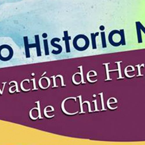 Simposio Historia Natural y Conservación de Herpetozoos de Chile