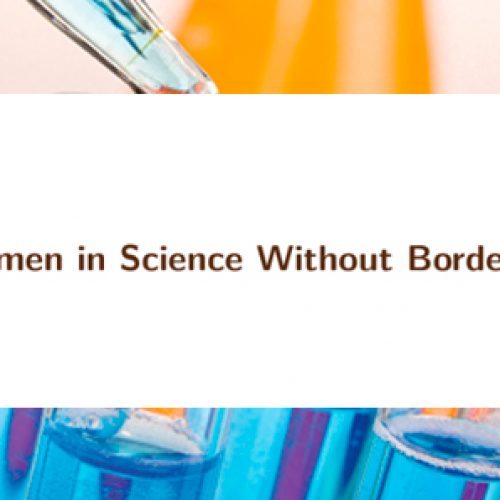 3rd International conference for Women in science without borders movement/Network (WISWB)