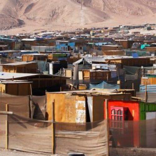 Lugares para conocer en Iquique (lugar del congreso): Alto Hospicio
