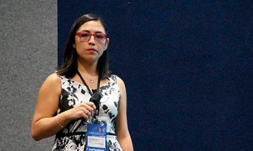 Una Joven Talento en Ciencias Para la Vida – Francesca Burgos
