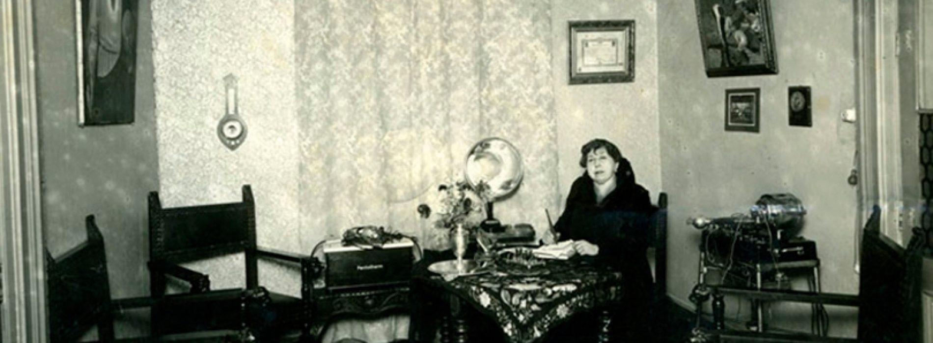 Doctora Ernestina Pérez: una de las pioneras en la irrupción de las mujeres en el mundo profesional