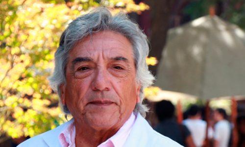 Romilio Espejo, egresado de Bioquímica de nuestra Facultad, ganó el Premio Nacional de Ciencias Aplicadas y Tecnológicas 2018