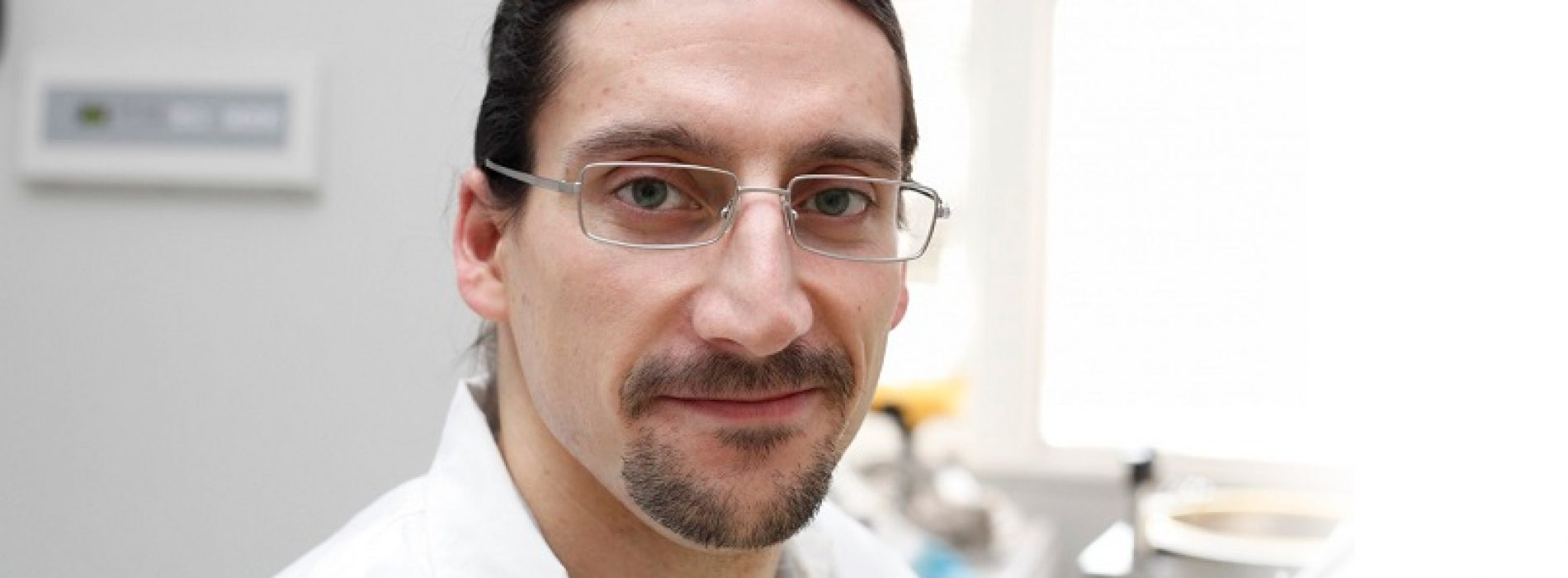 Interview with Dr. Daniel Paredes-Sabja. International level science: New Millennium Nucleus of Intestinal Microbiota