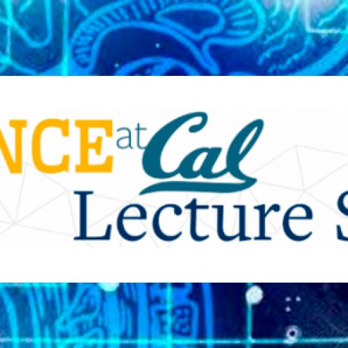 Science at Cal Lecture Sept. 15 – Artificial Intelligence