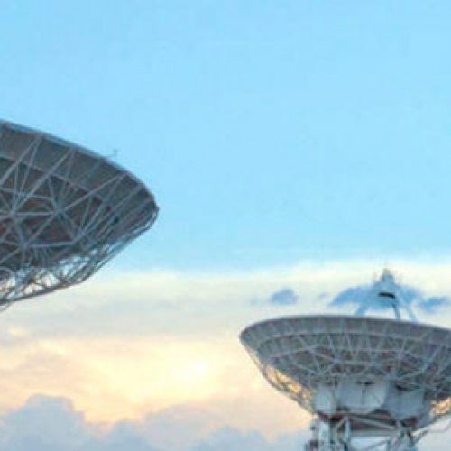Taller: Radioastronomía para principiantes, el nuevo curso de astronomía de la U. de Chile