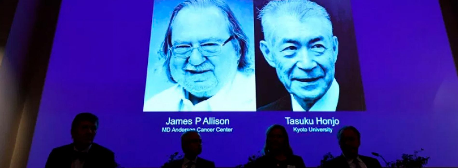 Nobel Prize in Medicine Awarded for Immune System Cancer Research